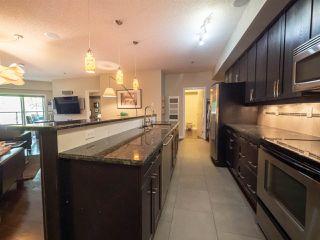 Photo 4: 210 9750 94 Street in Edmonton: Zone 18 Condo for sale : MLS®# E4151117