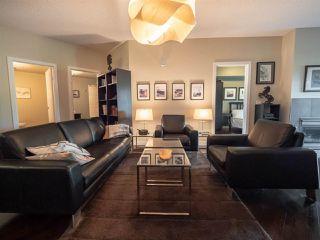 Photo 11: 210 9750 94 Street in Edmonton: Zone 18 Condo for sale : MLS®# E4151117
