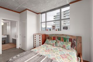 "Photo 14: 503 388 W 1ST Avenue in Vancouver: False Creek Condo for sale in ""EXCHANGE"" (Vancouver West)  : MLS®# R2357491"