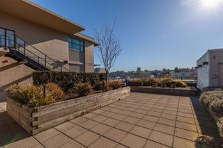 "Photo 28: 503 388 W 1ST Avenue in Vancouver: False Creek Condo for sale in ""EXCHANGE"" (Vancouver West)  : MLS®# R2357491"