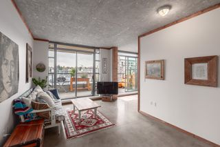 "Photo 6: 503 388 W 1ST Avenue in Vancouver: False Creek Condo for sale in ""EXCHANGE"" (Vancouver West)  : MLS®# R2357491"