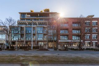 "Photo 32: 503 388 W 1ST Avenue in Vancouver: False Creek Condo for sale in ""EXCHANGE"" (Vancouver West)  : MLS®# R2357491"