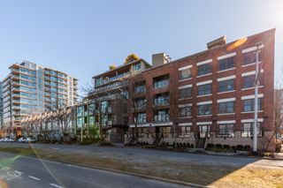 "Photo 33: 503 388 W 1ST Avenue in Vancouver: False Creek Condo for sale in ""EXCHANGE"" (Vancouver West)  : MLS®# R2357491"