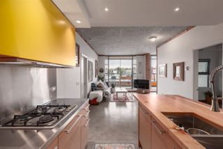 "Photo 2: 503 388 W 1ST Avenue in Vancouver: False Creek Condo for sale in ""EXCHANGE"" (Vancouver West)  : MLS®# R2357491"