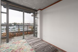 "Photo 13: 503 388 W 1ST Avenue in Vancouver: False Creek Condo for sale in ""EXCHANGE"" (Vancouver West)  : MLS®# R2357491"