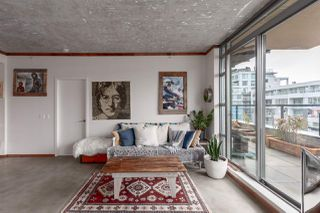 "Photo 9: 503 388 W 1ST Avenue in Vancouver: False Creek Condo for sale in ""EXCHANGE"" (Vancouver West)  : MLS®# R2357491"