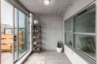 "Photo 11: 503 388 W 1ST Avenue in Vancouver: False Creek Condo for sale in ""EXCHANGE"" (Vancouver West)  : MLS®# R2357491"