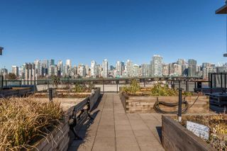 "Photo 26: 503 388 W 1ST Avenue in Vancouver: False Creek Condo for sale in ""EXCHANGE"" (Vancouver West)  : MLS®# R2357491"