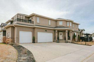 Main Photo: 16268 136 Street in Edmonton: Zone 27 House for sale : MLS®# E4153123