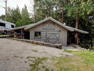 Photo 4: 5687 RUTHERFORD Road in Halfmoon Bay: Halfmn Bay Secret Cv Redroofs House for sale (Sunshine Coast)  : MLS®# R2363253