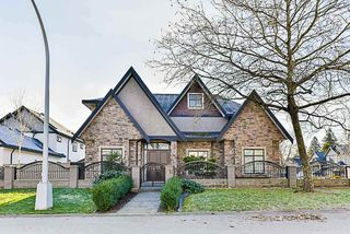 Main Photo: 13064 67A Avenue in Surrey: West Newton House for sale : MLS®# R2363008