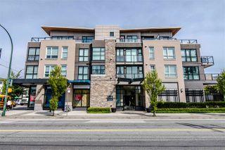 Photo 1: 212 215 E 33RD Avenue in Vancouver: Main Condo for sale (Vancouver East)  : MLS®# R2363811