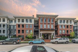 "Photo 2: 207 15168 33 Avenue in Surrey: Morgan Creek Condo for sale in ""Elgin House"" (South Surrey White Rock)  : MLS®# R2364325"