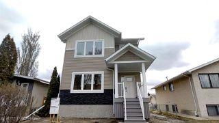 Main Photo: 7127 83 Avenue in Edmonton: Zone 18 House for sale : MLS®# E4155117