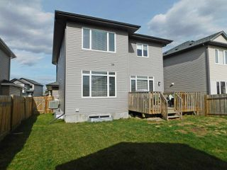 Photo 28: 4132 50 Street: Gibbons House for sale : MLS®# E4156271