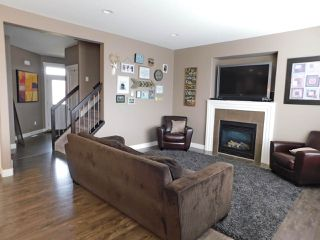 Photo 4: 4132 50 Street: Gibbons House for sale : MLS®# E4156271