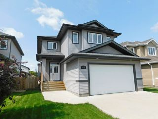 Photo 1: 4132 50 Street: Gibbons House for sale : MLS®# E4156271