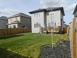 Photo 3: 4132 50 Street: Gibbons House for sale : MLS®# E4156271