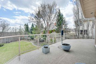 Photo 27: 441 BUTCHART Drive in Edmonton: Zone 14 House for sale : MLS®# E4156348