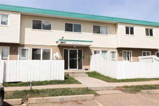 Photo 29: 111 16428 109 Street in Edmonton: Zone 27 Townhouse for sale : MLS®# E4156871
