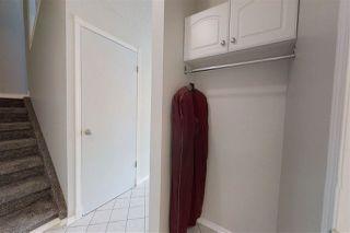 Photo 15: 111 16428 109 Street in Edmonton: Zone 27 Townhouse for sale : MLS®# E4156871