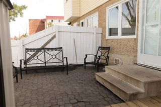Photo 25: 111 16428 109 Street in Edmonton: Zone 27 Townhouse for sale : MLS®# E4156871