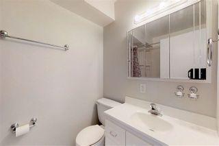 Photo 23: 111 16428 109 Street in Edmonton: Zone 27 Townhouse for sale : MLS®# E4156871
