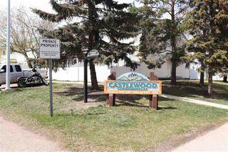 Photo 30: 111 16428 109 Street in Edmonton: Zone 27 Townhouse for sale : MLS®# E4156871