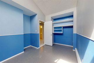 Photo 18: 111 16428 109 Street in Edmonton: Zone 27 Townhouse for sale : MLS®# E4156871