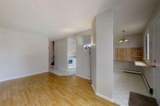 Photo 5: 111 16428 109 Street in Edmonton: Zone 27 Townhouse for sale : MLS®# E4156871