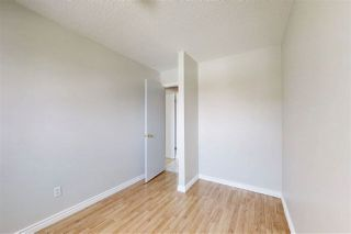 Photo 22: 111 16428 109 Street in Edmonton: Zone 27 Townhouse for sale : MLS®# E4156871