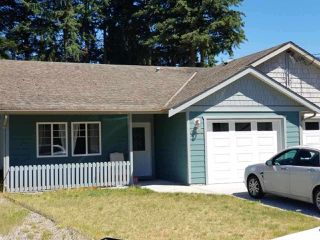 Photo 1: 5664 TRIDENT Avenue in Sechelt: Sechelt District House for sale (Sunshine Coast)  : MLS®# R2370476