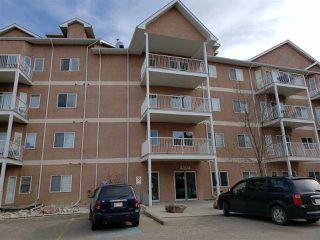 Photo 1: 223 4304 139 Avenue in Edmonton: Zone 35 Condo for sale : MLS®# E4157408