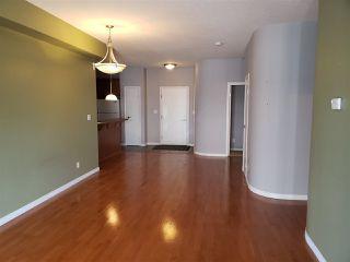 Photo 2: 223 4304 139 Avenue in Edmonton: Zone 35 Condo for sale : MLS®# E4157408