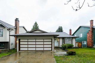 "Photo 1: 15062 20 Avenue in Surrey: Sunnyside Park Surrey House for sale in ""SUNNYSIDE PARK SURREY"" (South Surrey White Rock)  : MLS®# R2373461"
