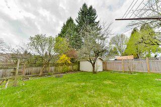 "Photo 20: 15062 20 Avenue in Surrey: Sunnyside Park Surrey House for sale in ""SUNNYSIDE PARK SURREY"" (South Surrey White Rock)  : MLS®# R2373461"