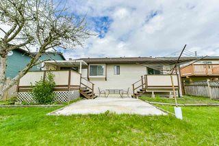 "Photo 19: 15062 20 Avenue in Surrey: Sunnyside Park Surrey House for sale in ""SUNNYSIDE PARK SURREY"" (South Surrey White Rock)  : MLS®# R2373461"