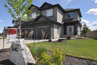 Main Photo: 1340 ADAMSON Drive in Edmonton: Zone 55 House for sale : MLS®# E4159033