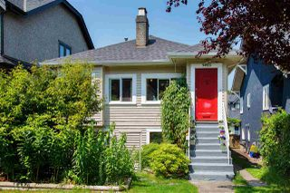 Photo 1: 3405 W 23RD Avenue in Vancouver: Dunbar House for sale (Vancouver West)  : MLS®# R2374845