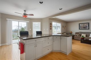 Photo 7: 1 FOXWOOD Court in Port Moody: Heritage Mountain House for sale : MLS®# R2375481