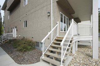 Photo 14: 1 11917 103 Street in Edmonton: Zone 08 Condo for sale : MLS®# E4159768
