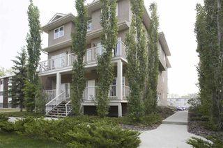 Photo 1: 1 11917 103 Street in Edmonton: Zone 08 Condo for sale : MLS®# E4159768