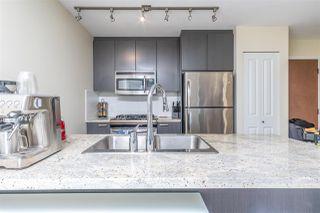 "Photo 9: 1608 6688 ARCOLA Street in Burnaby: Highgate Condo for sale in ""LUMA"" (Burnaby South)  : MLS®# R2376358"
