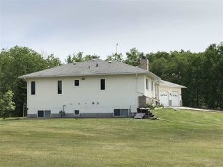 Photo 2: 17 241008 TWP RD 472: Rural Wetaskiwin County House for sale : MLS®# E4160624