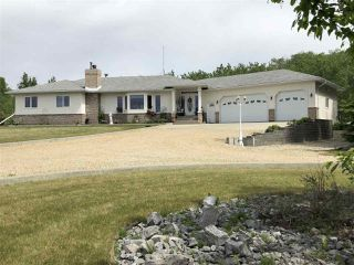 Photo 29: 17 241008 TWP RD 472: Rural Wetaskiwin County House for sale : MLS®# E4160624