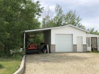 Photo 27: 17 241008 TWP RD 472: Rural Wetaskiwin County House for sale : MLS®# E4160624