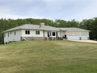 Photo 4: 17 241008 TWP RD 472: Rural Wetaskiwin County House for sale : MLS®# E4160624