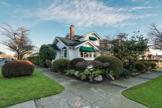 Photo 2: 7708 Heather Street in Vancouver: Marpole Home for sale ()  : MLS®# V1101987
