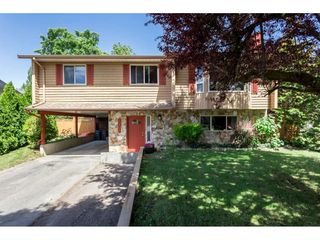 Main Photo: 7262 140A Street in Surrey: East Newton House for sale : MLS®# R2378406