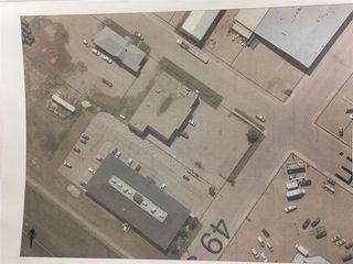 Main Photo: 5105 49STREET: Vegreville Retail for sale : MLS®# E4161156